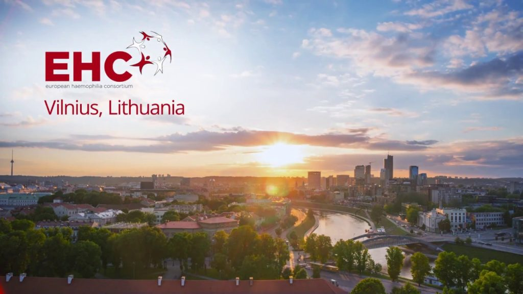 EHC Conference in Vilnius, Lithuania (6-8 October, 2017)