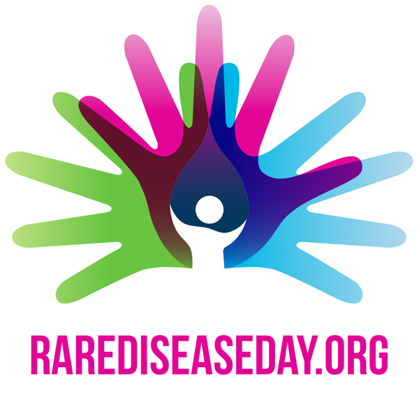Rare Disease Day 2018 logo join