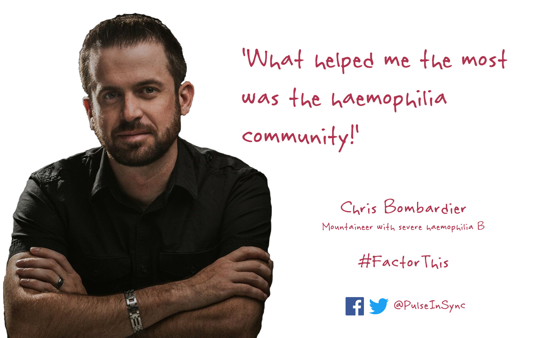 Chris Bombardier