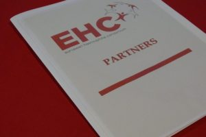 EHC PARTNERS programme booklet