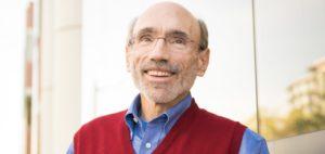 Glenn Pierce, WFH Medical Board of Director