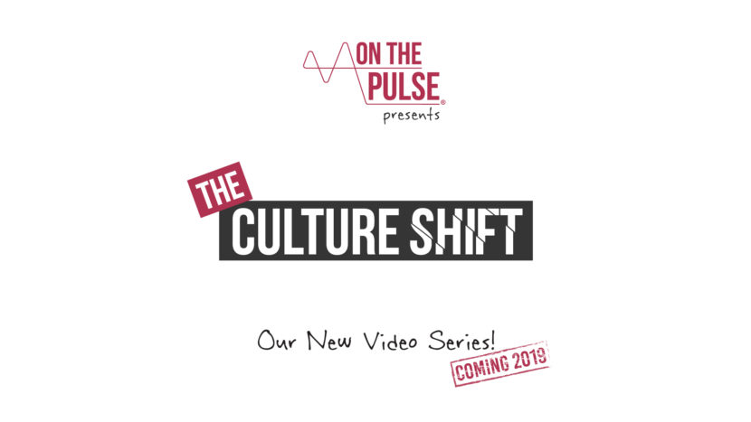 The Culture Shift hero image